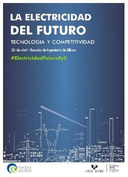 electricidad del futuro
